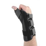 Low Profile FOrm Fit Thumb Spica - 
