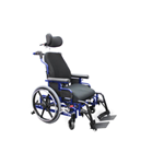 Extreme Dynamic Tilt - Extreme Dynamic Tilt Wheelchair