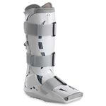 FP Walking Brace - The Foam Walker provides semi-pneumatic support with Aircast