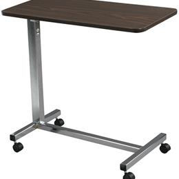 Overbed Table - Non Tilt Economical - Image Number 64910